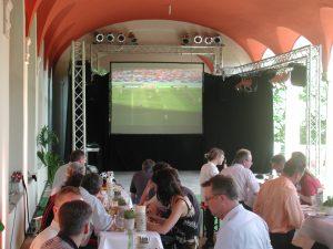 Eventagentur | Fussball Weltmeisterschaft | Russland | Planung | Outdoor | Kundenveranstaltung | Gewinnspiel | Verlosung | Veranstaltungsreihe
